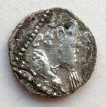 Обол Cilicia Tarsos 380 г до н.э. (25_98) фото 7