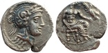 Обол Cilicia Uncertain 4 век до н.э. (25_101) фото 1