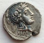 Обол Cilicia Uncertain 4 век до н.э. (25_101) фото 2
