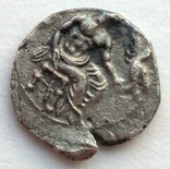Обол Cilicia Uncertain 4 век до н.э. (25_101) фото 7