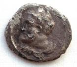 Обол Cilicia Tarsos 384-361 гг до н.э. (25_107) фото 6