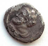Обол Cilicia Tarsos 384-361 гг до н.э. (25_107) фото 7