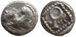 Обол Cilicia Tarsos 425-400 гг до н.э. (25_122)