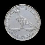 5 Марок 1930 Орел на Мосту, Германия