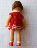 Кукла ГДР 3388 ARI 12,5 см. (August Riedeler GmbH &Co. KG), фото №3