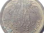 Медаль За Крымскую войну 1853-1854-1855-1856, фото 5