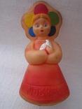 Кукла Фестивальная Москва, фото №2