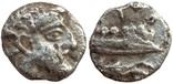 Обол Phoenicia Arados 380-350 гг до н.э. (25_125) фото 1