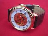 Zeno-Watch Basel Limit Edition photo 1