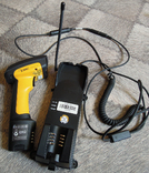 Промышленный беспроводной сканер Штрих Кодов Powerscan PSC 959