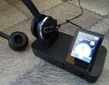 Гарнитура Jabra PRO 9470 Skype IP-телефония