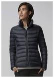 Ультралегкий пуховик UNIQLO / пуховый свитер / куртка пуффер / р.S женский