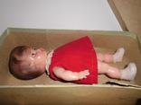 """Кукла  """"TIINA"""". Таллинская фабрика """"САЛВО"""",24 см., фото №10"""