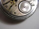 Часы карманные, Кировские,1947г. выпуска, ЗЧЗ, № 9829 ., фото №12