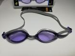 Очки для плавания Adidas Aquastorm One-Piece Новые
