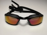 Очки для плавания Adidas PERSISTAR RACE MIRRORED