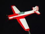Сувенир, самолёт ЯК - 18П, МИГ - 21., фото №6