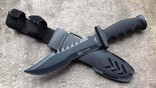 Нож Columbia 1258А
