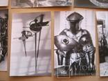 Набор фотографий Рыцарский зал Эрмитаж, фото №4