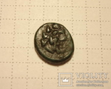Фанагория Боспор №147 Сатир/лук+стрела ФА-№2, фото №3