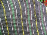 Борщівська горбатка плахта #2, фото №12