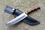 Нож Арал Кизляр