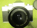 """Фотоаппарат """"Praktika"""" """"Практика"""" Практіка L2 объектив TESSAR 2,8/50 CARL ZEISS JENA DDR photo 4"""