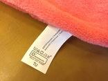 Детское одеяло плед розовое новое, фото №4