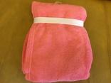 Детское одеяло плед розовое новое, фото №6
