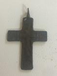 Старовинний хрест 5, фото №2