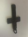 Старовинний хрест 5, фото №5