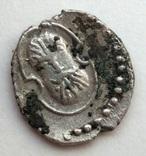 Обол Cilicia Tarsos 333-323 гг до н.э. (25_80) фото 5