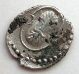 Обол Cilicia Tarsos 333-323 гг до н.э. (25_80) фото 7