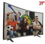Телевизор Smart TV 39 Дюймов E39DU1000 Изогнутый