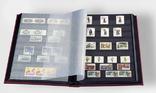 Альбом/Кляссер 16 листов (32стр) А4 Мягкая обложка, фото №2