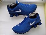 Кросовки Nike Turbo-10 (Розмір-46\30)