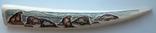 Клык моржа СССР  USA, фото №3