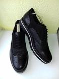 Туфли Varese из Натуральной Кожи  (Розмір-40\26)