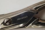Большие портновские ножницы Solingen photo 3