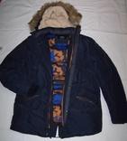 Куртка зимняя soeluos photo 2