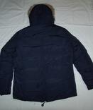 Куртка зимняя soeluos photo 3