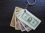 Брелок доллары Ню и не только... для взрослых 5листов, фото №3