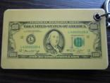 Брелок доллары Ню и не только... для взрослых 5листов, фото №8