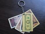 Брелок доллары Ню и не только... для взрослых 5листов, фото №9