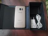 Samsung galaxy s7 на 64Gb photo 4