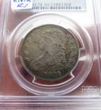 50 центов 1821 год США photo 1