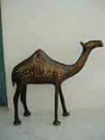 Верблюд декоративный