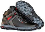 Новые стильные мужские зимние ботинки 45р. photo 2