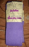 Колготки махровые ТМ JuJube (р.128-140)