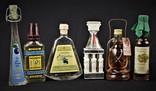 Уникальная коллекция спиртных напитков